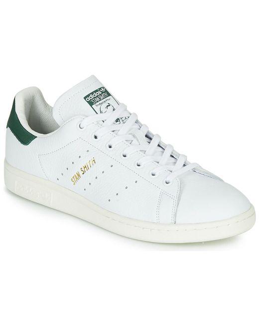 STAN SMITH Chaussures Adidas en coloris White