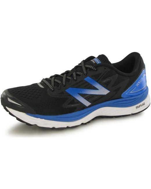 Chaussures M Solvi Trufuse hommes Chaussures en bleu New Balance pour homme en coloris Blue
