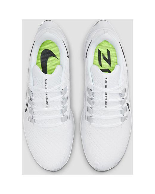 Air Zoom Pegasus 38 Chaussures Synthétique Nike pour homme en ...