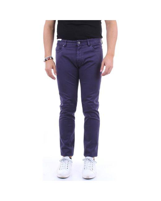 NK05KT05Z00MIN PT Torino de hombre de color Purple