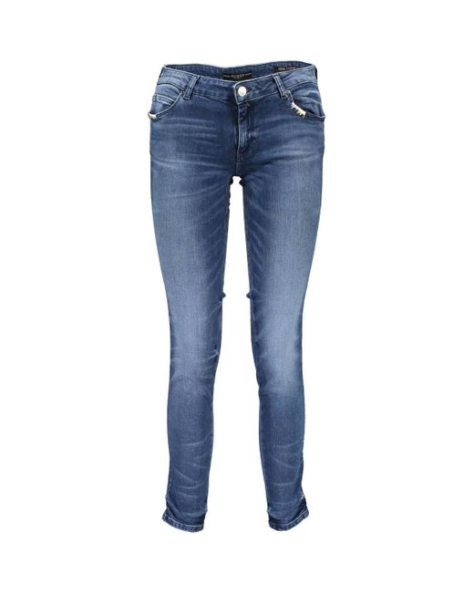 W93A37D3IP0 femmes Jeans en Autres Guess en coloris Blue