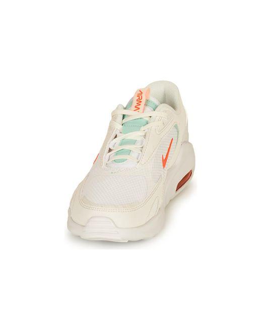 AIR MAX MOTION 3 Chaussures Nike en coloris Blanc - Lyst