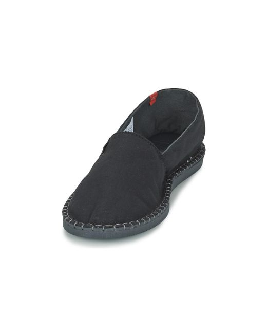 8a2353ff3 ... Havaianas - Origine Iii Women's Espadrilles / Casual Shoes In Black ...
