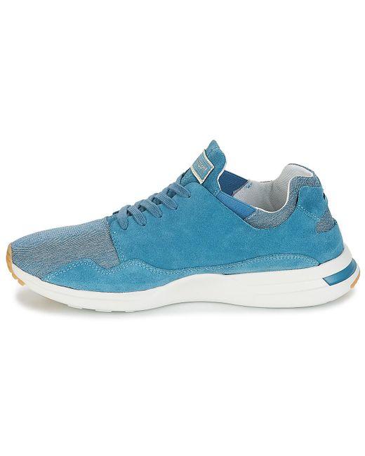 urzędnik kupuję teraz ponadczasowy design Le Coq Sportif Lcs R Pure Summer Craft Men's Shoes (trainers ...