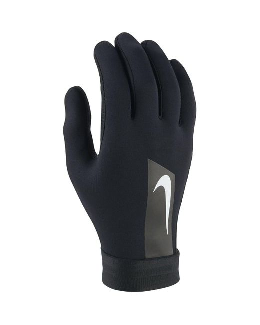 Gants Hyperwarm Academy hommes Gants en Noir Nike pour homme en coloris Black