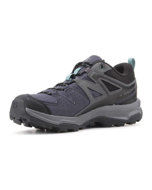2dc09ef2103 X Radiant Gtx 404841-23 Women's Walking Boots In Purple