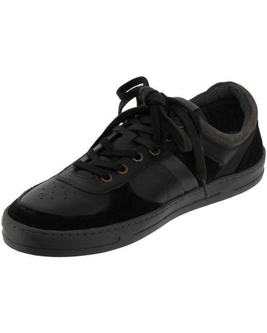 meilleur service b15c4 79757 Apon hommes Chaussures en Noir
