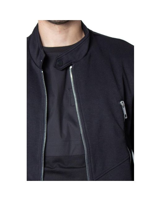 MMFL00573-FA150132 Sweat-shirt Antony Morato pour homme en coloris Black
