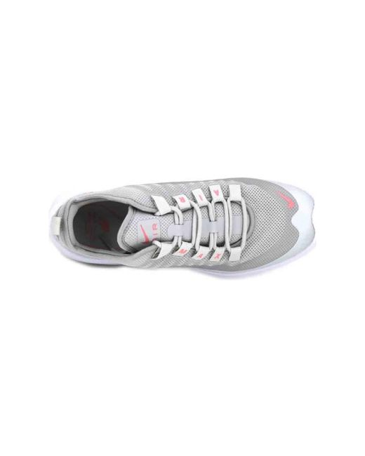 newest a5fbf d7e9d ... Nike - Gray Wmns Air Max Axis Aa2168 Women s Sneakers Women s Shoes ( trainers) In ...