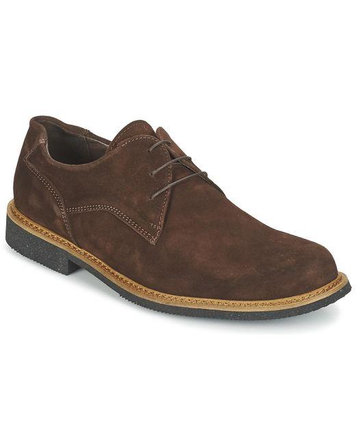 JONES Chaussures So Size pour homme en coloris Brown