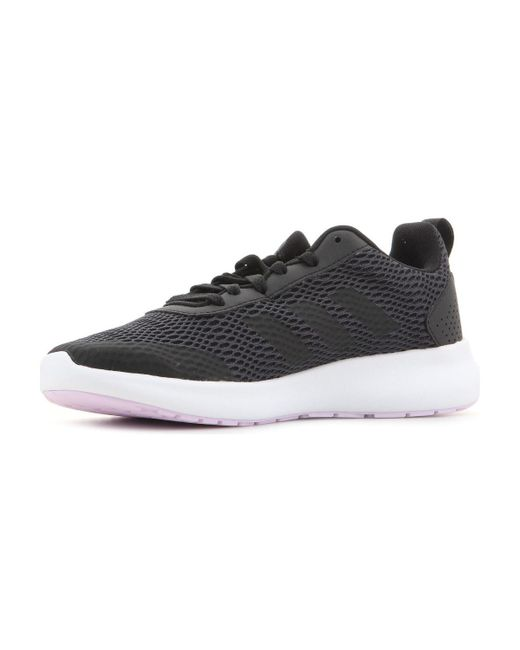coupon code sneakers for cheap shoes for cheap adidas Element Race Db1481 Women's Shoes (trainers) In Black ...