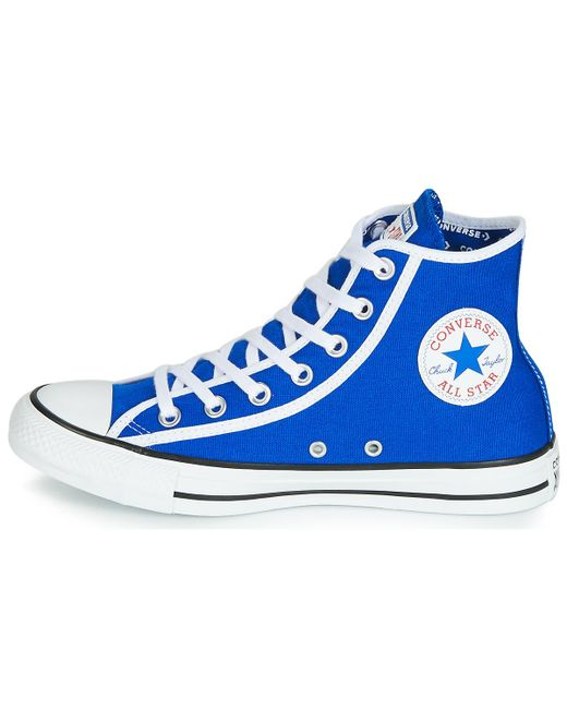 1955300f2f07 ... Converse - Chuck Taylor All Star Gamer Canvas Hi Men s Shoes (high-top  Trainers ...