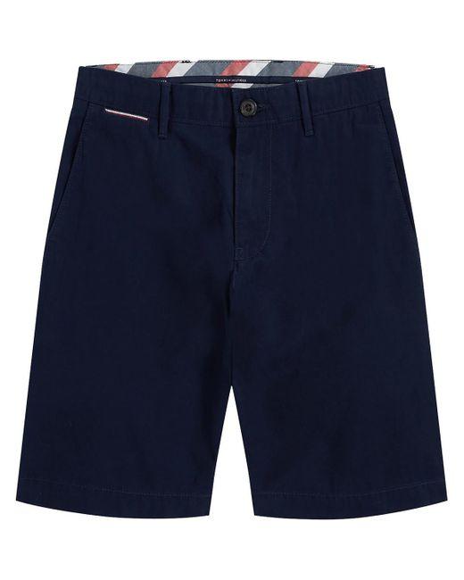 MW0MW13536 Short Tommy Hilfiger pour homme en coloris Blue
