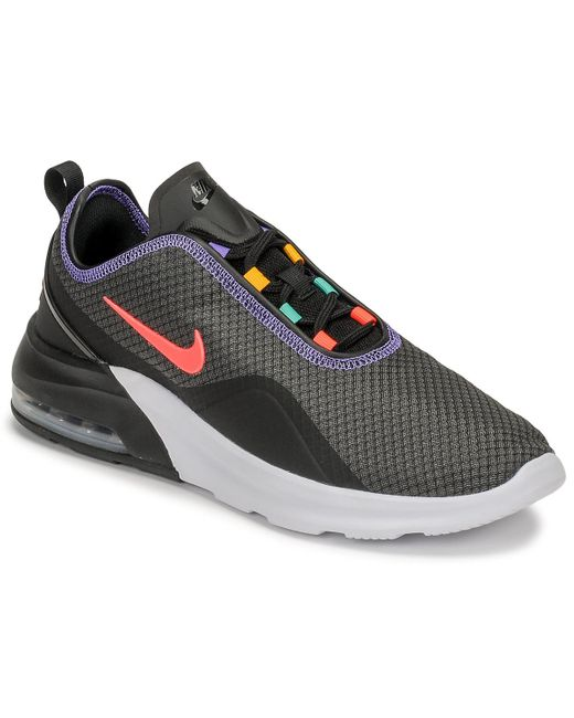 Lage Sneakers Air Max Motion 2