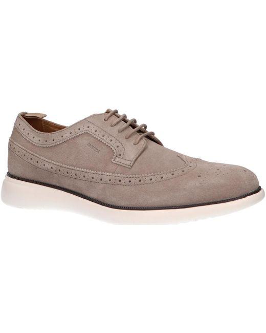 Zapatos Hombre U824CC 00022 U WINFRED Geox de hombre de color Natural