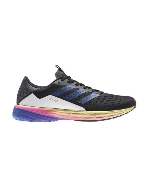 Adidas Hardloopschoenen in het Black voor heren