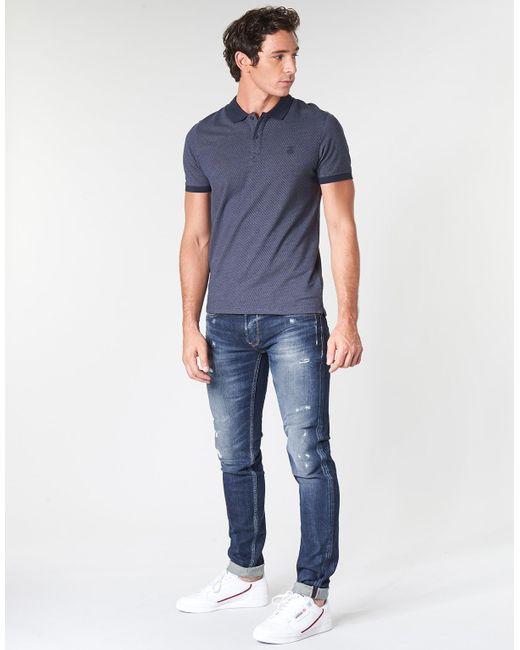 711 MAT hommes Jeans en bleu Le Temps Des Cerises pour homme en coloris Blue