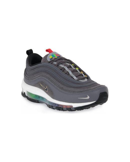 AIR MAX 97 Chaussures Nike pour homme en coloris Gris - Lyst