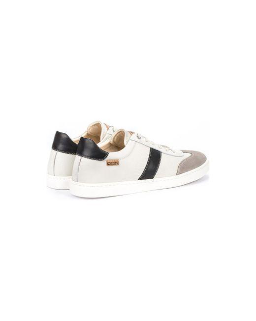 BELFORT M8K Chaussures Pikolinos pour homme en coloris White