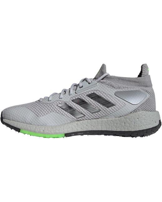 PulseBoost HD Chaussures adidas pour homme en coloris Gris - Lyst
