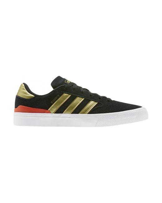 Adidas Lage Sneakers in het Black voor heren