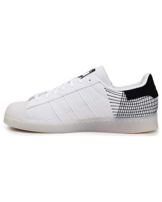 Lifestyle Shoes Superstar Primeblue G58198 Chaussures adidas pour ...