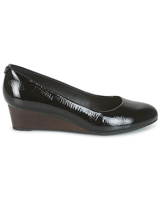 5940e2b5 Women's Black Vendra Bloom Shoes (trainers)