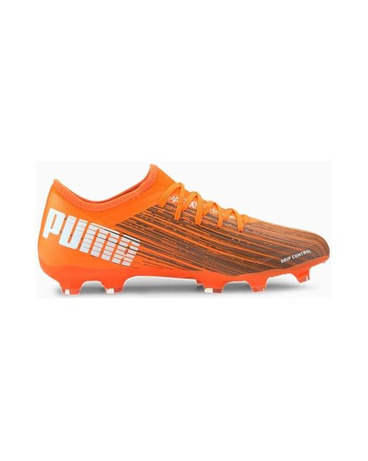 Chaussures Football Homme Ultra 3.1 Fg Ag Chaussures de foot PUMA ...