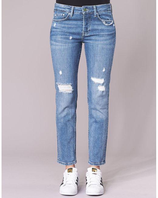 Pepe Jeans Jolie Eco - Jeans denim 30 BQXldVITK