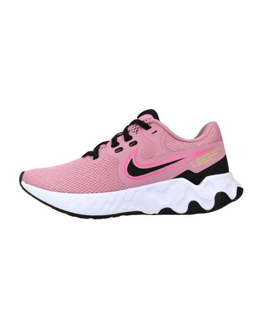 RENEW RIDE 2 WOMEN'S Chaussures Nike en coloris Rose - 30 % de ...