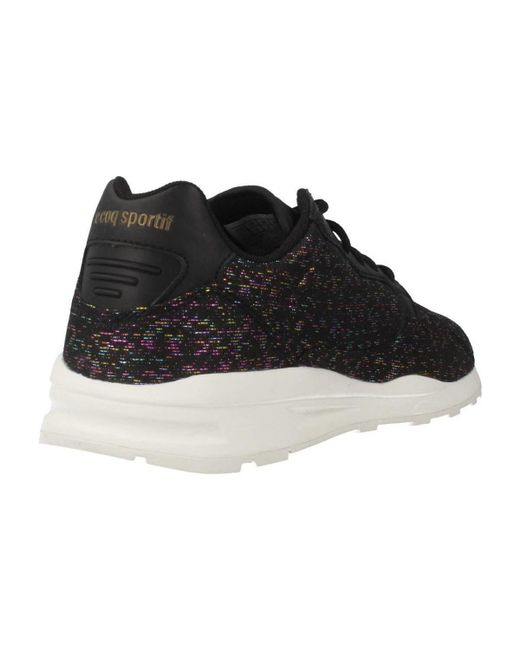LCS R900 Rainbow, Womens Trainers Le Coq Sportif