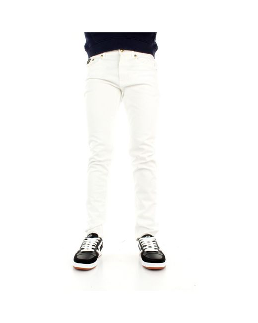 A2GWA0S560501003 Versace Jeans de hombre de color Multicolor