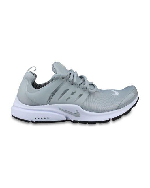 Air Presto Gris Ct3550-002 Chaussures Nike en coloris Gris - Lyst