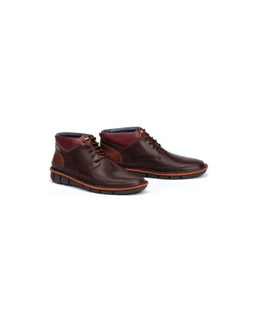 TUDELA M6J Boots Pikolinos pour homme en coloris Brown