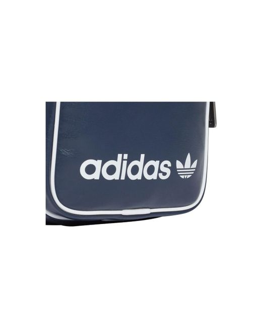 ... new style 42606 814d0 Adidas - Mini Bag Vin Tmini Mens Shoulder Bag In  Yellow for ... 5db9538e4c