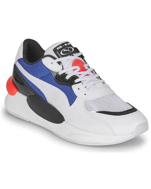 RS 9.8 Fresh, Baskets Mixte Adulte Synthétique PUMA pour homme en ...