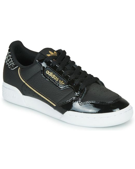 Baskets Adidas en coloris Black