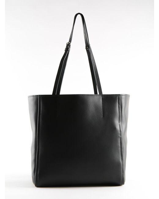 3adce8e29f52 ... Prada - Black Concept Tote - Lyst ...