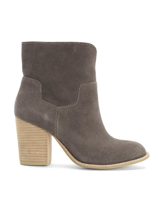 Splendid | Brown Murietta Boot | Lyst