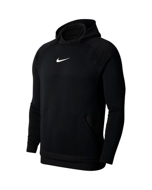 Nike Pro Fleece-Hoodie für in Black für Herren