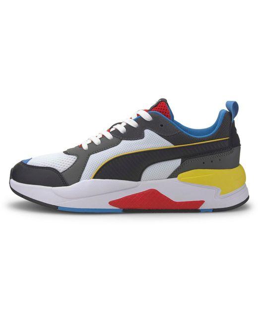 PUMA X-Ray Sneaker in Blue für Herren
