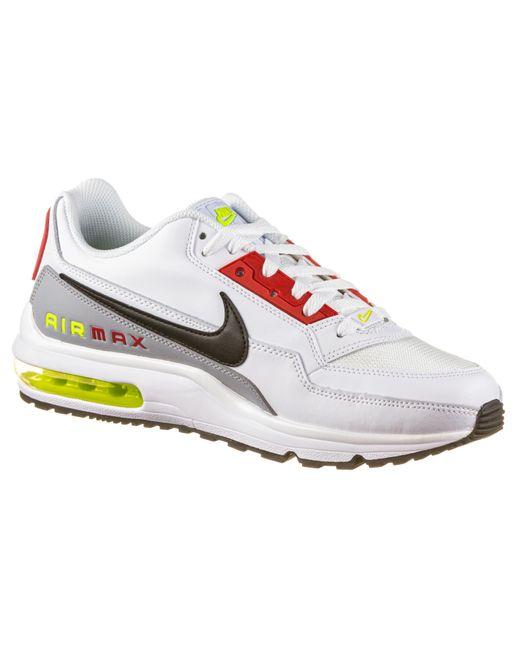 Nike Air Max LTD3 Sneaker in White für Herren