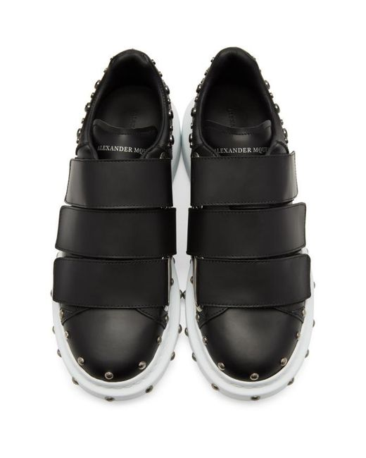 60ef36445e67 All about Alexander Mcqueen Sneakers Mens Trainers Oversized ...