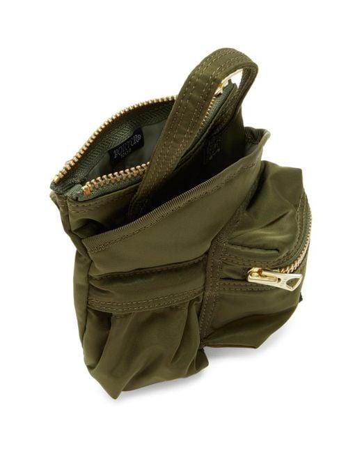 Sacai Porter Edition グリーン スモール ポケット バッグ Green