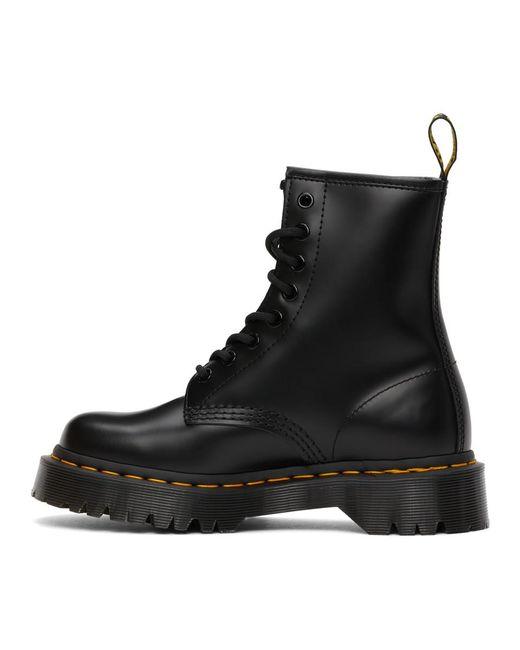 Dr. Martens ブラック 1460 Bex ブーツ Black