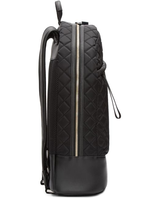 Want Les Essentiels De La Vie | Black Kastrup Backpack for Men | Lyst