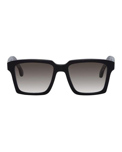 メンズ Paul Smith ブラック Austin V1 サングラス Black
