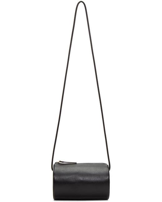 Building Block | Black Cylinder Sling Bag | Lyst