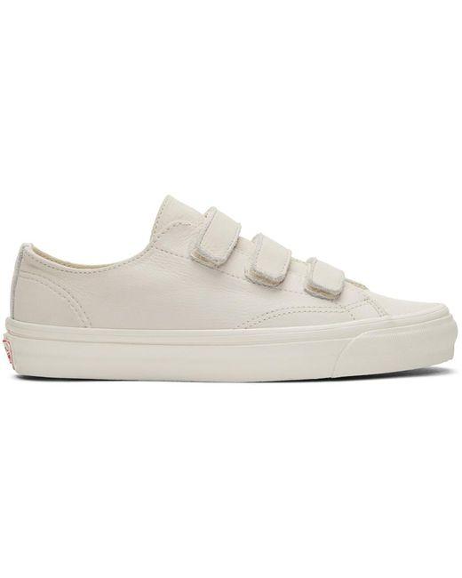 Vans | Off-white Og Style 23 V Lx Sneakers | Lyst