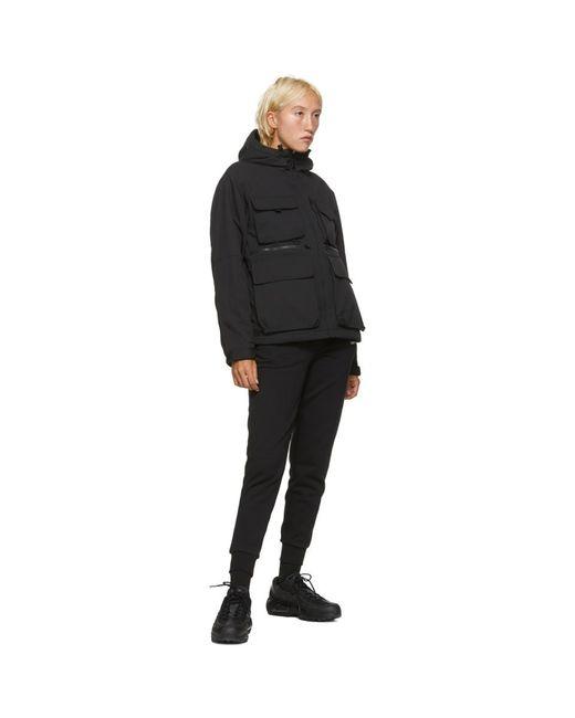 Carhartt WIP ブラック W Colewood ジャケット Black
